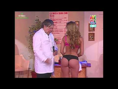 Lo mejor de Sabrina Sosa [720p] thumbnail