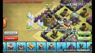 Clash of Clans - Layout de Farm para CV7!
