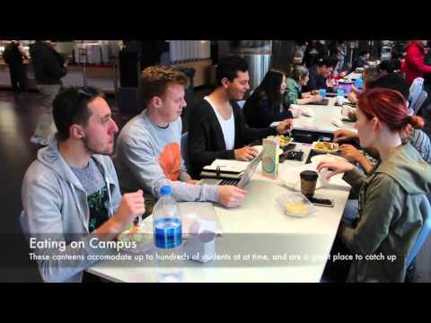 The Student Life at City University // HONG KONG