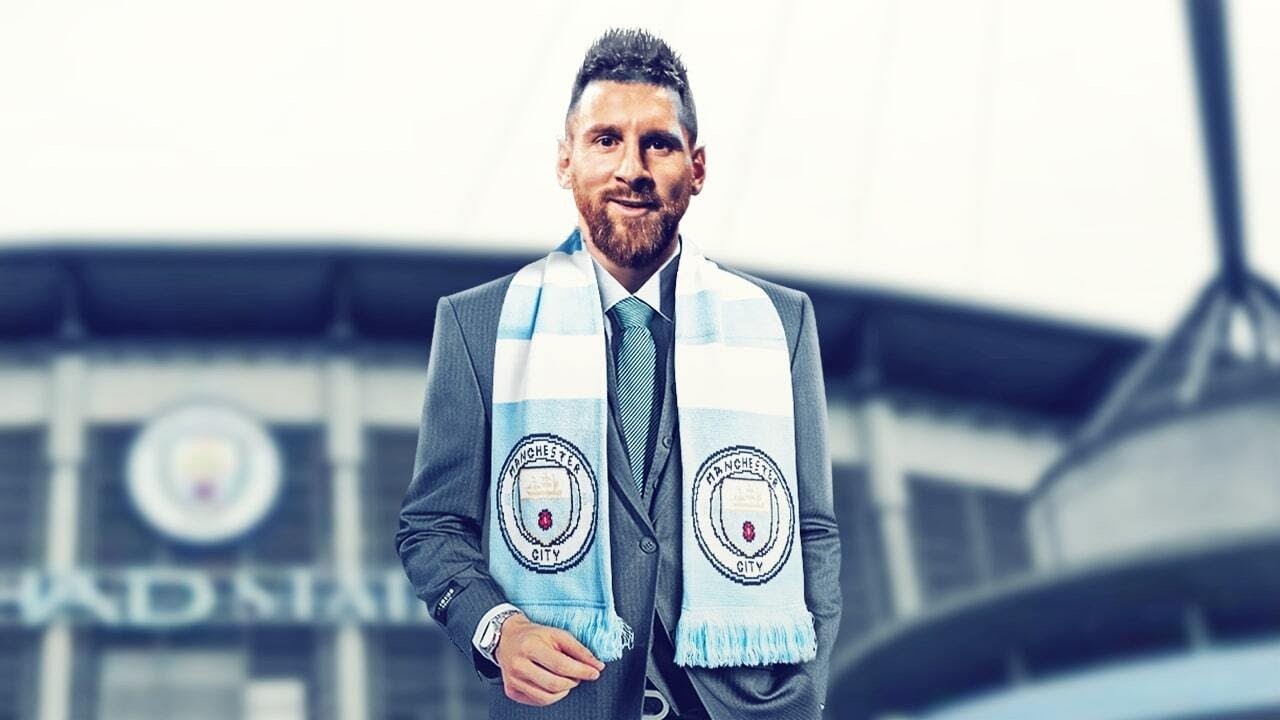 """Why Manchester City can now activate """"Project Messi"""" 