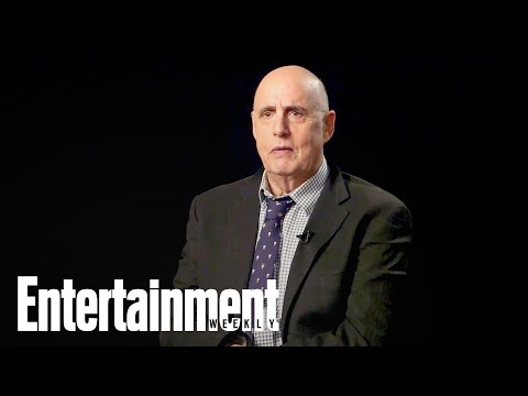 How Jeffrey Tambor's 'Transparent' Character Has Made Him Better | Emmys 2017 | Entertainment Weekly