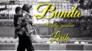 Bunda - Melly goeslaw || Cover by Aviwkila (Lirik)