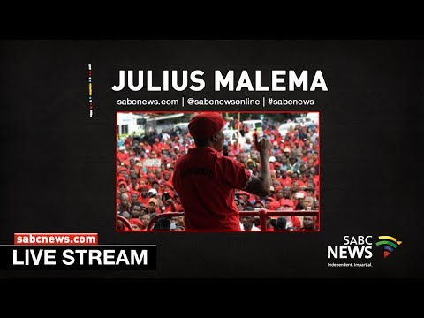 Malema vs Gordhan  | Malema lays counter charges against Gordhan
