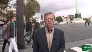 4 Le Marais : La Bastille