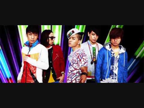 Bigbang-Love Club [FULL]