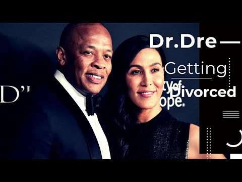 Nicole Young, Dr. Dre's Wife of 24 Years, Files for Divorce