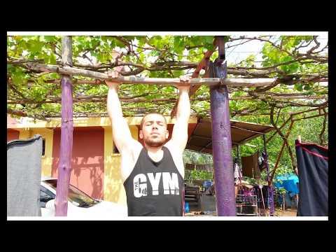 Mekik-Şınav-Barfiks-Fitness Evde yapılacak eğzersizler #Köşedekiler#