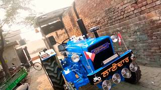 Modified ford 3600 bhangu farm sanghera 9781082220