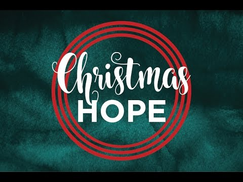"""Christmas Hope - Part 3: """"Gift or Regift?"""" with Jim Botts - Colonial Church"""