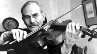 Lionel Tertis plays Kreisler