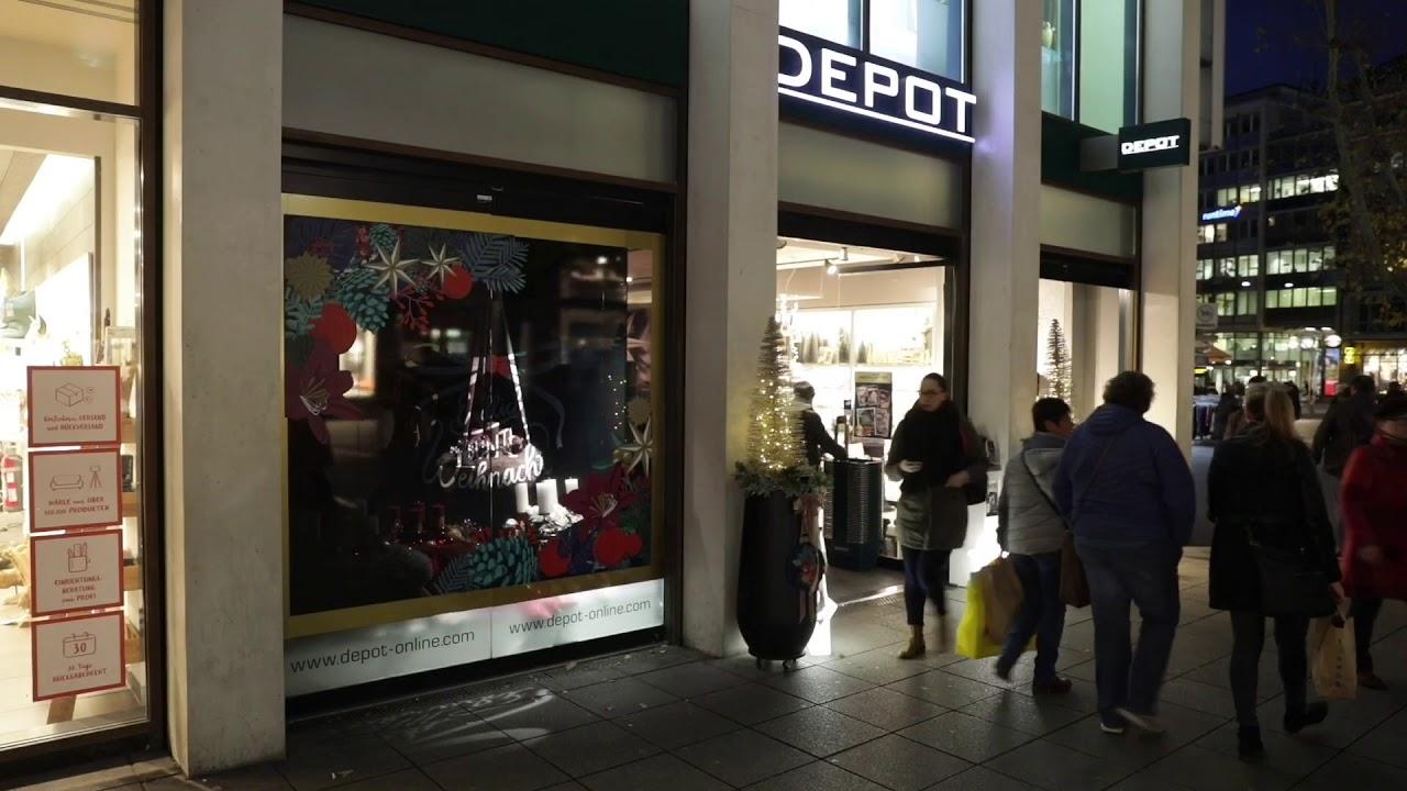 Referenzprojekt Von Ledxon Depot Ihr Elektriker In Vechta
