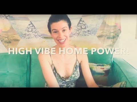 Transform Your Life With A High Energy Home!