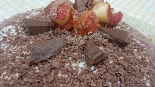 ПРОСТОЙ пирог из ничего в мультиварке