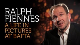 Ralph Fiennes: A Life in Pictures Highlights