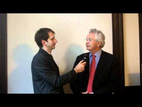Jury G20 YES 2011 : interview de Jean-Louis Gregoire