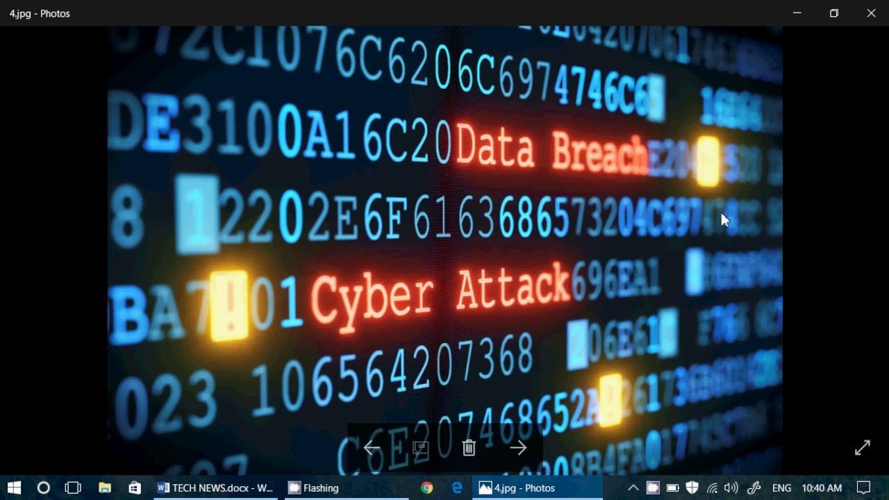 Technology News January 27th 2017 Microsoft Hololens Cyber