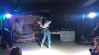 MiyaGi & Эндшпиль, Рем Дигга - I Got Love // Dancehall performance by Boreyko Irina