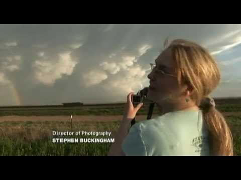 Weather Channel Tornado Alley