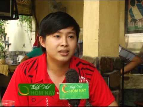 Thú chơi cá cảnh - Thành Phố Hôm Nay [HTV9 -- 14.11.2013]