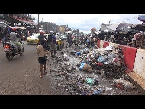 Guinée : L'insalubrité expose les populations à des risques sanitaires