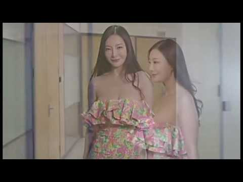 Daniella Wang (Li Dan Wang) Dress Jiggle