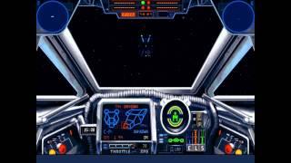 Star Wars: X-wing Walkthrough, Campaign 2 Mission 4