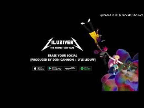 Lil Uzi Vert - Erase Your Social [Produced By Don CannonLyle LeDuff]