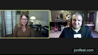 2nd Live Virtual Global JoniFest