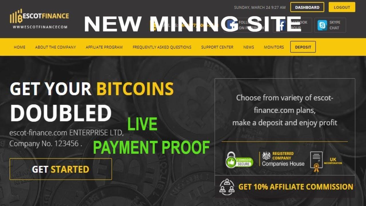 crypto sites
