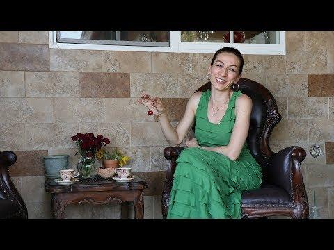Վնիմանյու !!! - Heghineh Cooking Show In Armenian