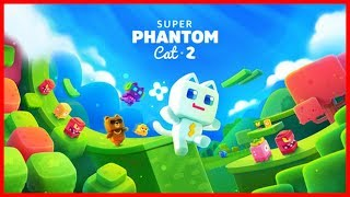 Super Phantom Cat 2 Video