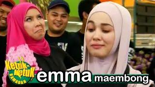 ketuk ketuk ramadhan 2015 EMMA maembong