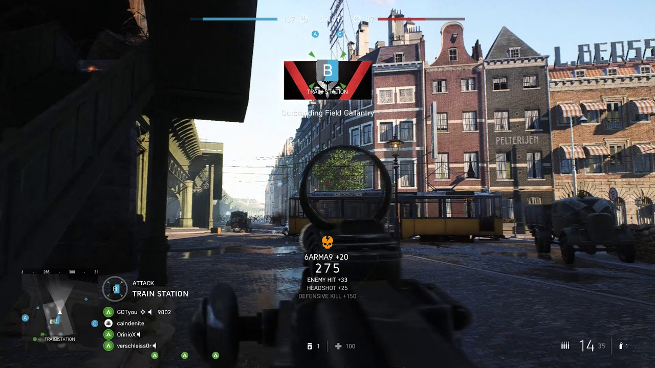 Selling] BF5 Private Cheats \ Aimbot, Damage Hack, No Recoil and No