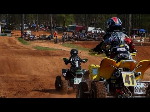 Fisher's ATV World - Durhamtown Plantation, GA (FULL)
