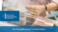 Der Bargeldkreislauf in Deutschland: Wie kommt das Bargeld in Umlauf?
