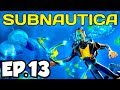 Subnautica Ep.13 - SCANNER ROOM & INDOOR GROW BED PLANTS SEEDS! (Full Release Gameplay / Let's Play)
