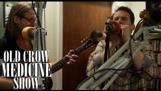 Watch Old Crow Medicine Show Mississippi Saturday Night video