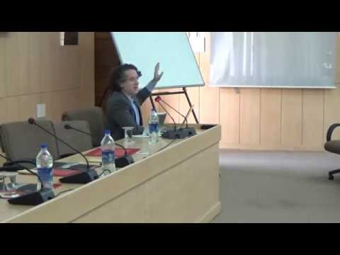 Constitutional Judicial Review Part-1 | Prof.Alexander Christoph | JGLS | Nalsar University
