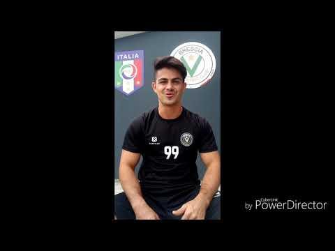 """Apresentação do meu canal """"Futebol e vida na Italia"""""""