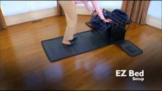 Basic Inflatable Ez Bed