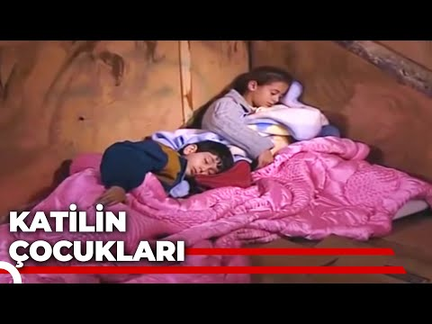 Kanal 7 TV Filmi - Katilin Çocukları