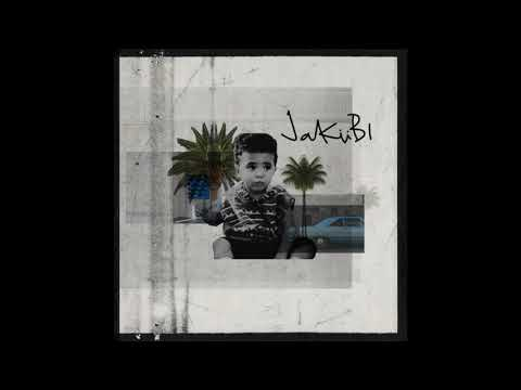 Jakubi - 'worry About a thing'