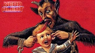 Things You Should Know About Krampus