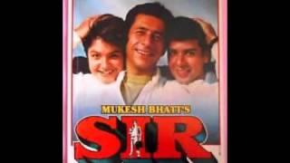 Aaj humne dil ka(Audio only with Jhankar Beats)