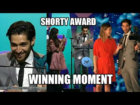 Wil Dasovich Aced the Vlogger of the Year Award (4/15/18)