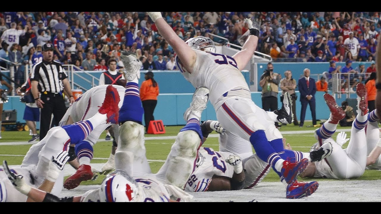 Former Buffalo Bills DT Kyle Williams leading American Century ...