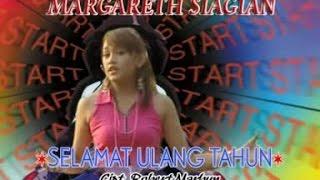 Margareth Siagian - Selamat Ulang Tahun ( Official Musik Video )