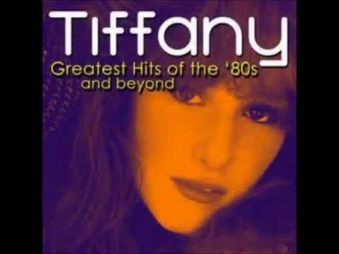 Tiffany - I Think We're Alone Now - Re-Recorded 2011 Greatest Hits