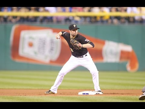 Mets Hot Stove: Neil Walker calls the show