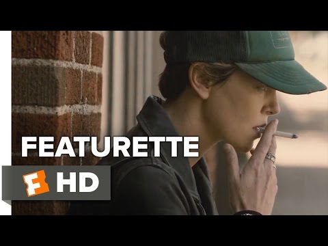 Dark Places Featurette  Becoming Libby 2015  Charlize Theron Triller Movie HD